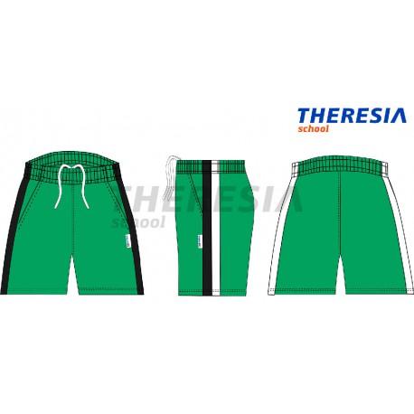 Bermuda uniforme