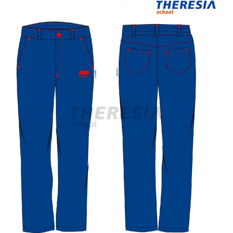 d7cc1e7399460 Pantalón de uniforme de chica - Theresia School