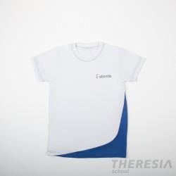 Camiseta manga corta técnica (desde 1ºprimaria hasta bachiller)